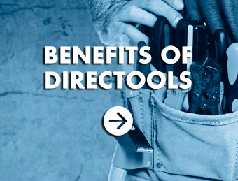 Benefits of directools
